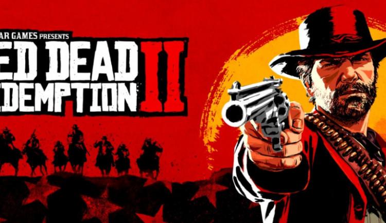 HRÁTKY S GEEKEM: Red Dead Redemption 2. Velkolepý návrat na divoký západ