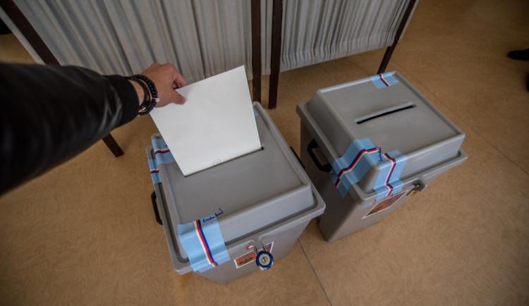 Obě obce na Vysočině již mají kandidáty pro dodatečné volby. Budou se konat v lednu