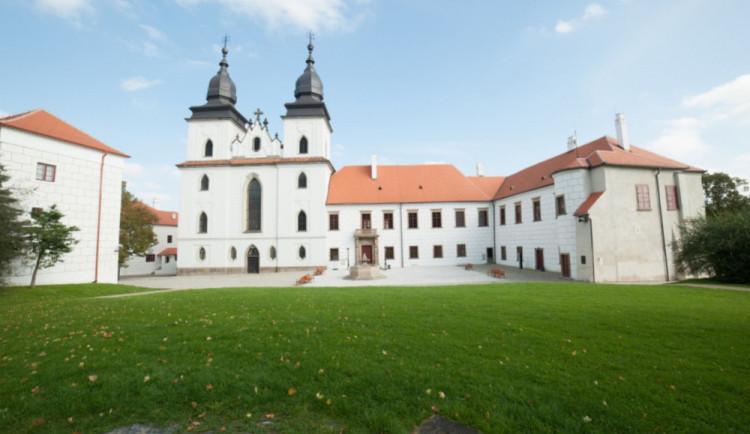 Pod ochranu UNESCO patří nově i zámek v Třebíči