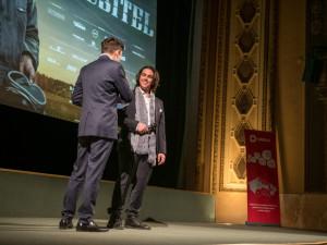 Film Narušitel se chystá do kin, na premiéru přišly největší hvězdy českého hereckého nebe