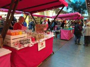 FOTO: V Cityparku probíhá Festival sladkostí, možnost ochutnat delikatesy máte ještě dnes
