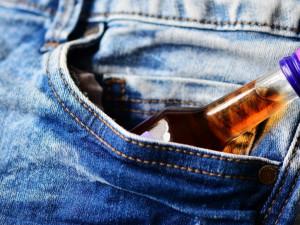 Osmadvacetiletá žena v podmínce kradla v jihlavské Bille. Vzala alkohol za dvě stovky