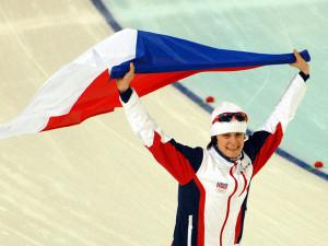 Martina Sáblíková překonala světový rekord na 3 kilometry, na MS ve víceboji bude útočit na zlato