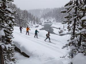 Skiareály na Vysočině během sezony neprodělaly. Údržba stop stála statisíce