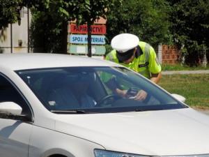 Velikonoce na silnicích Vysočiny: Stalo se 45 nehod. Policie zkontrolovala 2301 řidičů