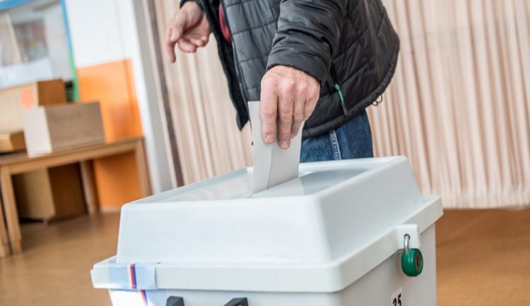 Volby do Evropského parlamentu: Lístky Jihlavanům doputují nejpozději 21. května
