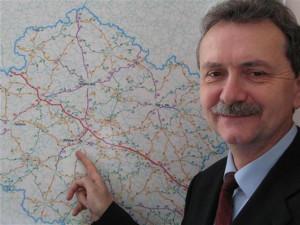 Ředitel silničářů Vysočiny Jan Míka chce do konce léta odejít ze své funkce