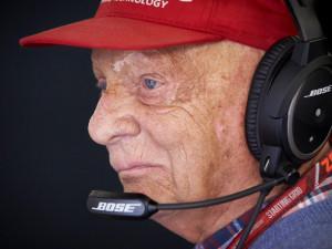 Zemřel trojnásobný mistr světa formule 1 Rakušan Niki Lauda