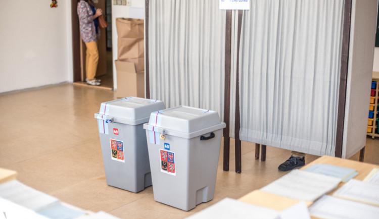 Nejvyšší volební účast na Vysočině byla přes 74 procent. Nejmenší zájem projevili v Kalhově