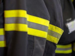 V jihlavské ubytovně na Havlíčkově ulici hořel fén. Přivolaní hasiči evakuovali devět lidí