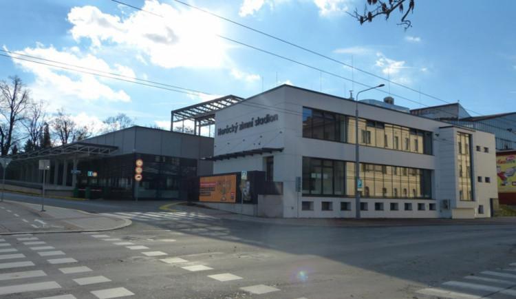 Jihlava zvažuje stavbu mobilní haly, až bude bourat zimní stadion. Vyšla by na 35 milionů