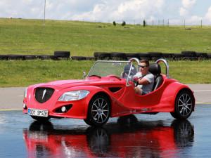 FOTO: Jihlavský Bosch Diesel připravil úspěšný čtvrtý ročník soutěže Grand Prix Kaipan