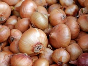 Cibule stojí dvojnásobek než loni, zdražil i květák či brambory