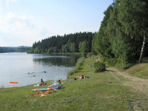 KOUPÁNÍ NA VYSOČINĚ: Nejhorší vodu má i nadále Kachlička. Dva rybníky jsou nevhodné
