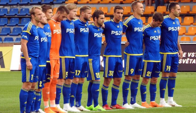FC Vysočina poměří síly se Spartou. Na zápas se chystá i policie, hodnotí ho jako rizikový