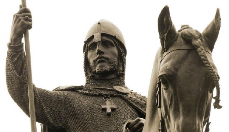 Česko si dnes státním svátkem připomíná svatého Václava