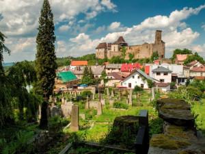 Lipnice nad Sázavou se po 150 letech znovu stala městem. Nejmenším na Vysočině