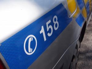 Třiatřicetiletý motorkář na silnici I/38 narazil do sloupu. Na místě podlehl svým zraněním