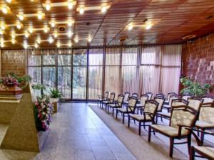 Jihlavské krematorium má na kontě už 100 tisíc žehů. Provoz vyjde ročně na 7 milionů korun