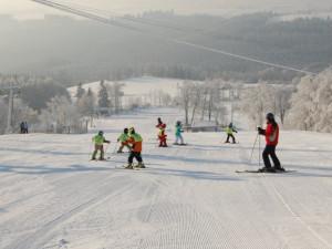 Na Vysočině končí sjezdovka Karasín, nejistá je sezona ve Vysoké. Čeřínek převzal nový majitel