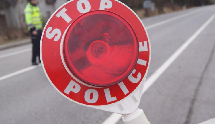 Před jízdou jsem užil marihuanu, přiznal policistům pětadvacetiletý řidič Fabie