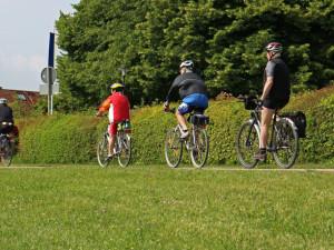 Obce Jihlavska chystají nové úseky cyklostezek z Třeště a Hodic. Pomoci by mohly dotace