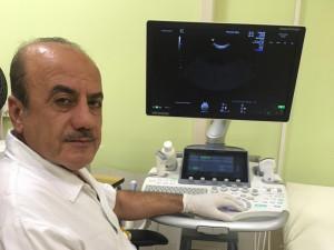 Jihlavská gynekologie má jeden z nejmodernějších ultrazvuků v zemi. Je rychlejší a přesnější