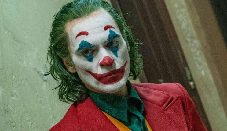 V čele víkendové návštěvnosti kin zůstal americký Joker
