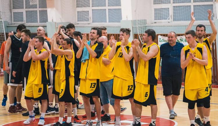 Basketbalisté BC Vysočina nezvládli zápas v Opavě, připisují si druhou prvoligovou porážku