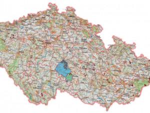 Lidé v Jihlavě a Pelhřimově se dozví o úložišti radioaktivních odpadů. To by mohlo vyrůst v lokalitě Hrádek