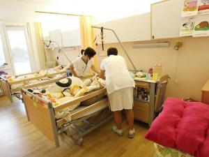 V jihlavské nemocnici mapují paliativní péči. Personál se zaměřuje na nevyléčitelně nemocné