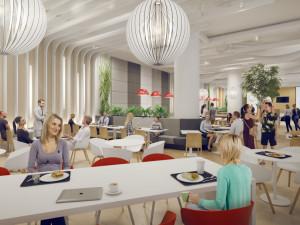 Osvěžený Citypark vítá nové značky a otevírá designovou restaurační zónu