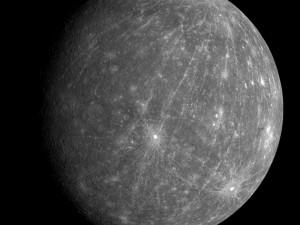 Merkur přejde před Sluncem. Vzácný úkaz dnes budou pozorovat i lidé na Vysočině