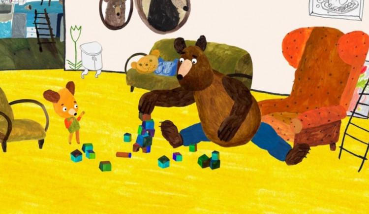 SOUTĚŽ: Vyhrajte volňásky na pět animovaných filmů pro děti