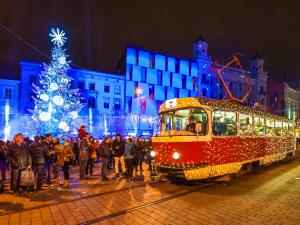 Zažijte Brněnské Vánoce. Až do 5. ledna!