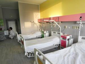 Už posedmé organizuje nemocnice sbírku Vánoční pokoj. Tentokrát bude pro těhotné maminky