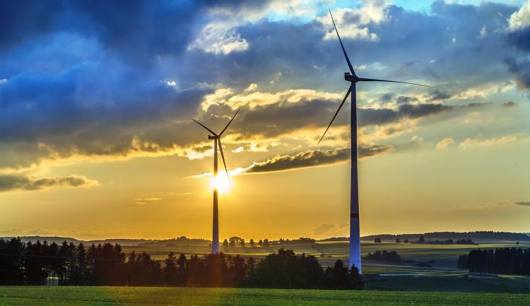 Rozhodnuto. Obyvatelé Jamného v referendu zamítli stavbu větrných elektráren