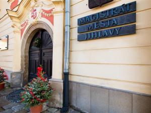 Jihlavský magistrát zůstane 27. prosince zavřený. Na Silvestra bude otevřeno