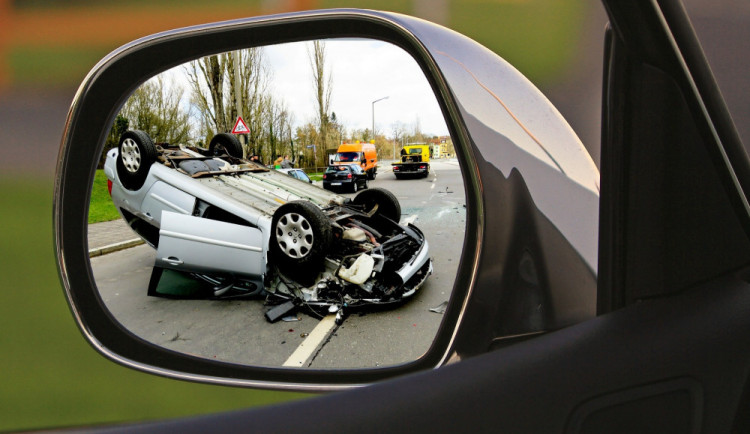 Na Vysočině letos při nehodách zemřelo 44 lidí. Je to víc než v loňském roce
