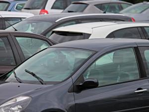 Třebíč chce měnit systém parkování. Za analýzu zaplatí 300 tisíc korun