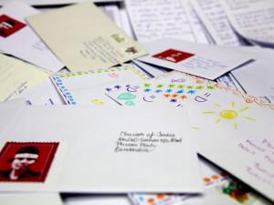 I Jihlava upozorní na oběti bezpráví. Napsáním dopisu jim může pomoci každý z nás