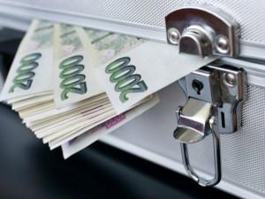 Vysočina příští rok zvýší výdaje na 12,6 miliard korun. S novým úvěrem nepočítá