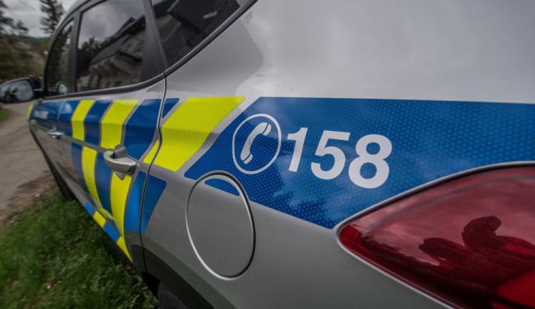 Policie hledá stříbrný ford kvůli  trestnému činu na Třebíčsku. Ujíždějí v něm zřejmě tři muži