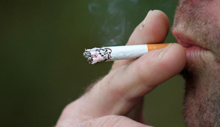 Cigarety asi zdraží i v dalších letech, ministerstvo chystá další zdanění