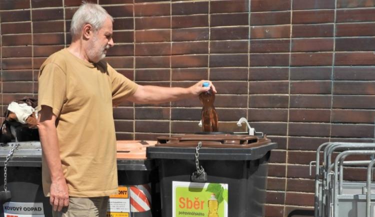 Po Novém roce musí obce občanům umožnit třídit jedlé oleje a tuky