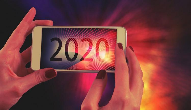 Drbňáci, krásný nový rok 2020!