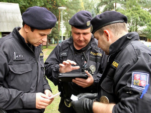 V Jaroměřicích přestaví bývalou hasičárnu. Bude sloužit místním policistům