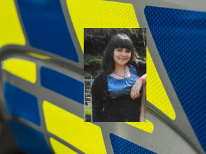 PÁTRÁNÍ: Třináctiletá Anastázie byla naposledy viděna včera odpoledne v Bystřici nad Pernštejnem