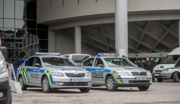 V Novém Městě bude o víkendu k vidění hodně policistů. Kvůli prestižní Zlaté lyži 2020
