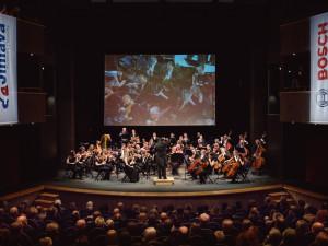 Bosch Diesel uspořádal benefiční Novoroční koncert, výtěžek putuje do jihlavské nemocnice